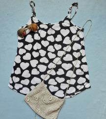 FB SISTER Majica + poklon torbica
