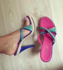 Nando Muzi original papuce nove