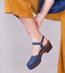 Švedske klompe/sandale 38