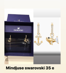 Swarovski nakit original