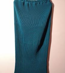 Rezz Duga suknja