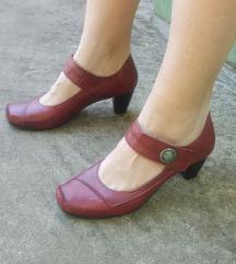 DOUBLE YOU Spain vrhunske cipele potpuno nove