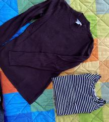 H&M polurolka +poklon H&M majica