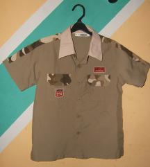Military košulja Discovery