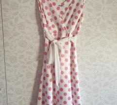 Nova svecana haljina na tufne