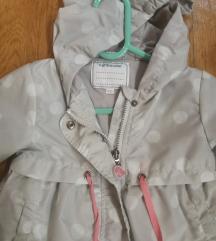 Vertbaudet, jakna za prelazno vreme