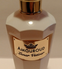 Amouroud LUNAR VETIVER 98/100ml edp