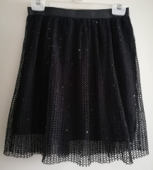 Calliope suknja sa sljokicana