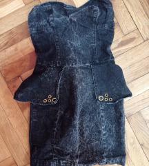 Terranova teksas haljina