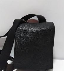 ITALY vrhunska kožna torba 100%koža 26x20