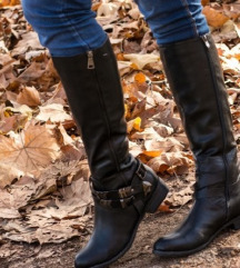 Claudia Donatelli cizme