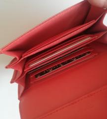 Carpisa crveni novčanik AKCIJA