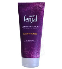 Fenjal Touch of purple  NOVO
