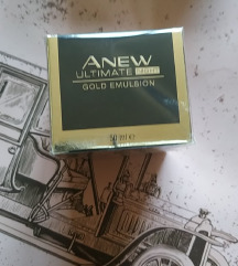 Anew Ultimate 7S Gold emulzija