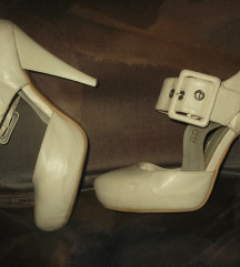 Bele cipele