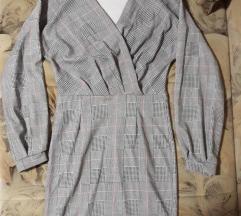 Haljina, mantil, pantalone