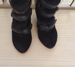 Isabel Marant cizme koza