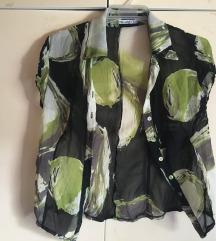 Zelena bluzica
