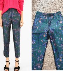 Pimkie cvetne elegantne pantalone