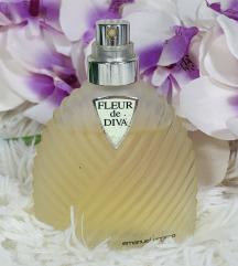 Fleur de Diva Emanuel Ungaro za žene