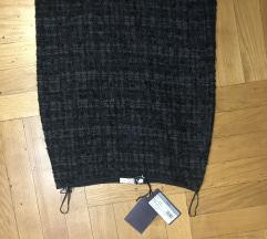 NOVO Prada suknja vuna