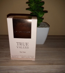 True Values For Her 30ml