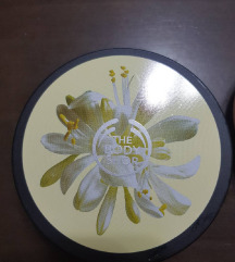 The Body Shop Moringa Body Butter, 200ml