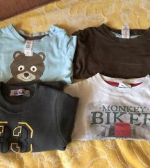Dečije majice