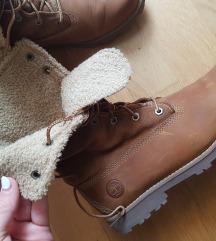 Timberland cizme kao nove!