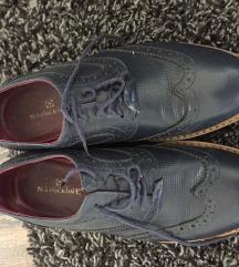 Teget kozne cipele