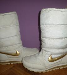 Original Nike watershleld cizme