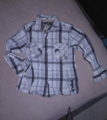Zara Kid's košuljica za dečaka od 3 godine