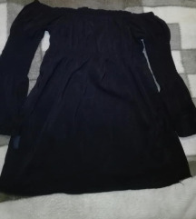 Crna gothic bluzica*rasprodaja