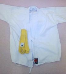 Kimono za karate PRO TOUCH vel. 130