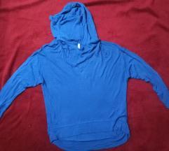 Oversized džemperak sa kapuljačom SADA 700 DIN