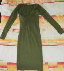 Nova pamučna haljina