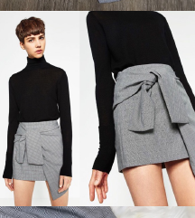 Zara basic XS/S novo