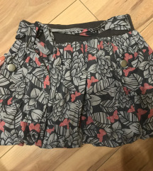 Suknja zara za devojcice