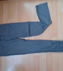 Pantalone pieces