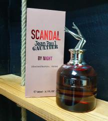 Scandal jean paul 80 ml