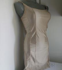 Forever 21 krem haljina M