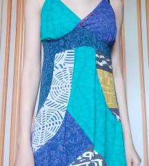 Fanibuku dizajnerska haljina