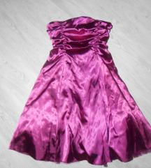 Elegantna LISSA nova haljina S/M NOVA