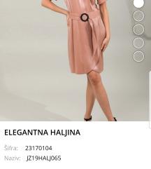 PS elegantna haljina