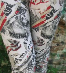 Marilyn Monroe pantalone