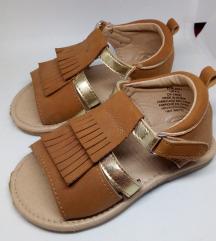 H&M sandalice, broj 20/21
