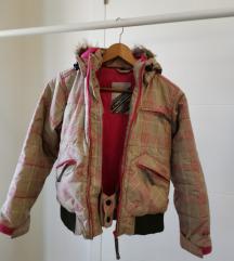 Dečja zimska jakna