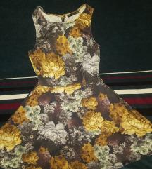 Floralna haljinica