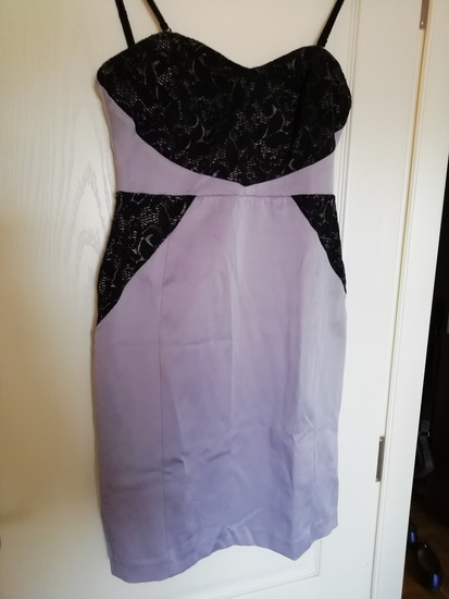 Elegantna top haljina