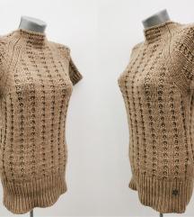 PLAYLIFE pleteni džemper NOVO